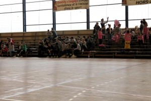 Tournoi Sports collectifs de l'ASKB