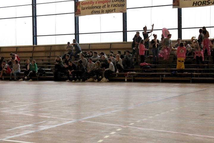 Tournoi Sport collectif de l'ASKB