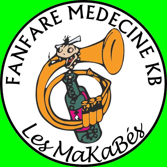 Logo des MaKaBés - 1998