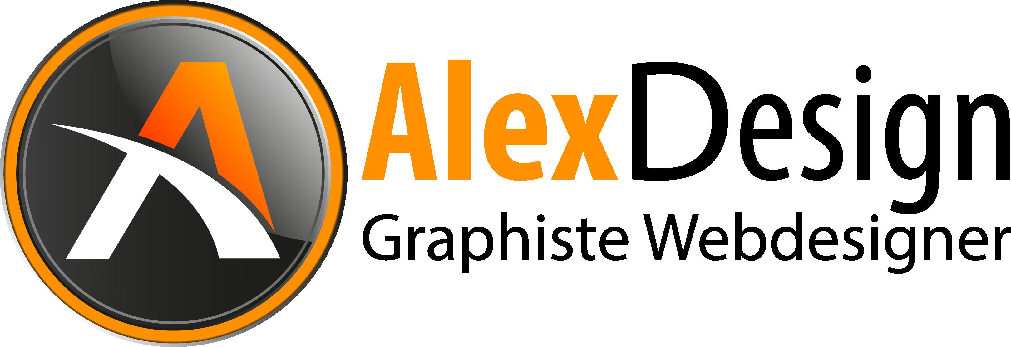 logo partenaires alex design graphique conception web