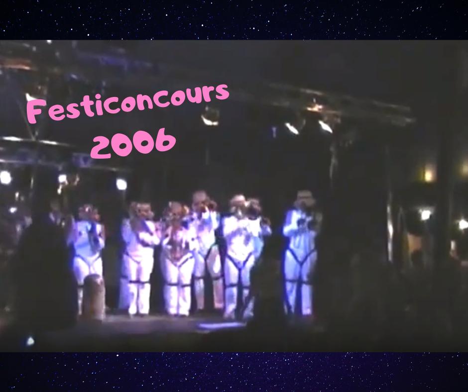 Festiconcours 2006