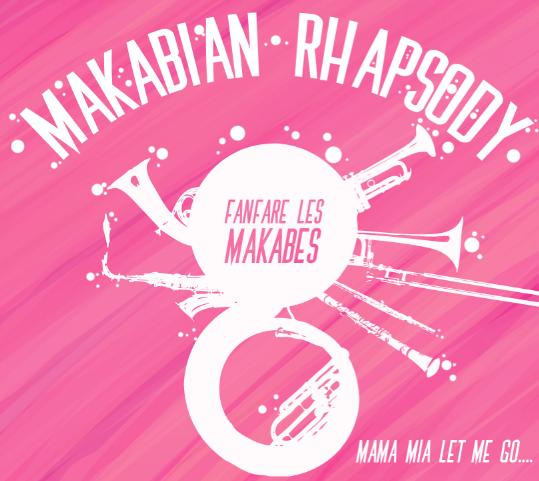 Makabian Rhapsody